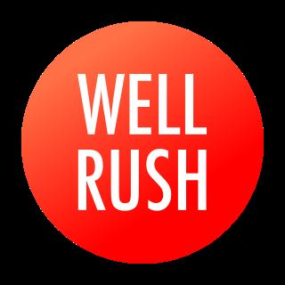 Well Rush